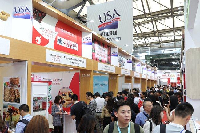 2021上海国际烘焙展览会Bakery(www.828i.com)