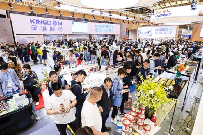 2021上海国际焙烤展览会秋季(www.828i.com)