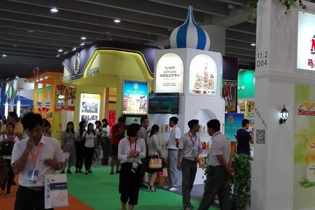 2021广州国际大米及品牌杂粮展览会IRE(www.828i.com)