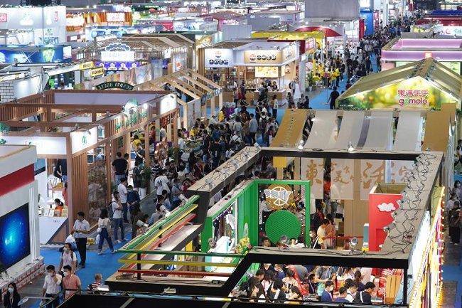 2021上海食品饮料展览会SIAL(中食展)(www.828i.com)