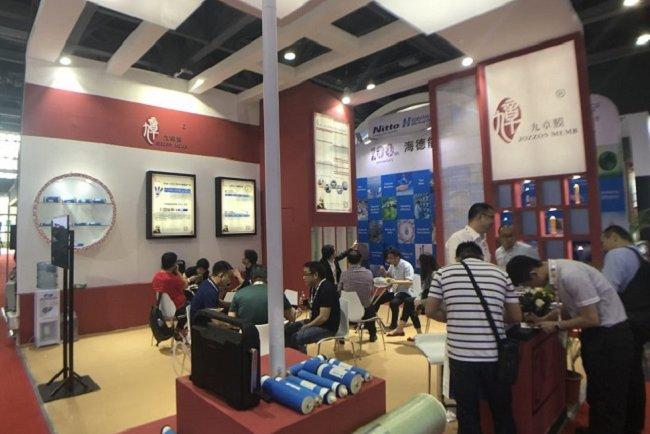2022广州水处理技术与设备展览会(广州水展)(www.828i.com)