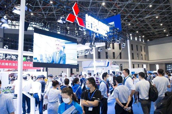 2021上海国际机床展览会CME(www.828i.com)
