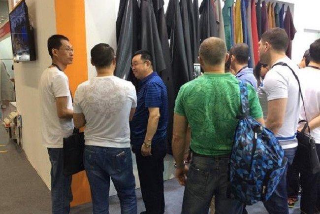 2021广州国际鞋业展览会CSF(www.828i.com)