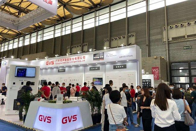2021上海国际智能家居展览会SSHT(www.828i.com)
