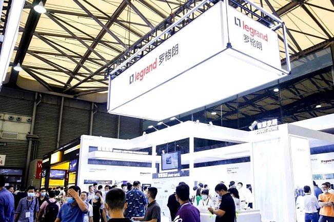 2021上海国际智能建筑展览会SIBT(www.828i.com)