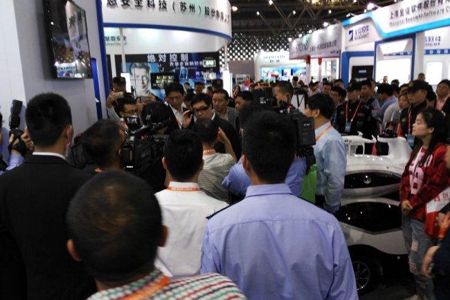 2021上海国际公共安全产品展览会-上海安博会(www.828i.com)