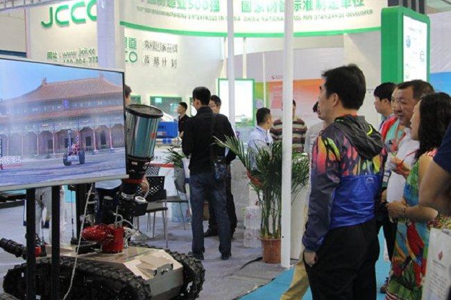 2021杭州国际消防安全及应急救援展览会(www.828i.com)