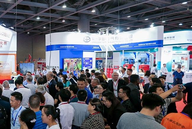 2021青岛国际劳动保护用品展览会CQSH(www.828i.com)