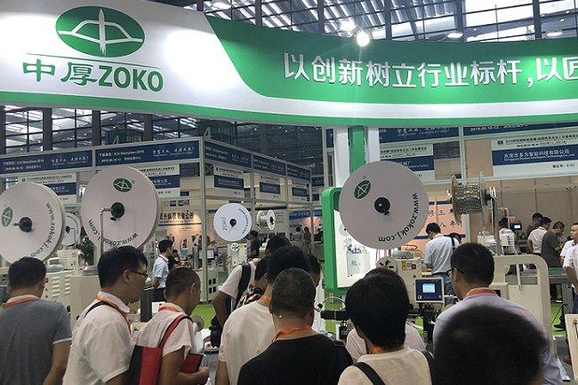 2021深圳连接器线缆线束及加工设备展览会(www.828i.com)