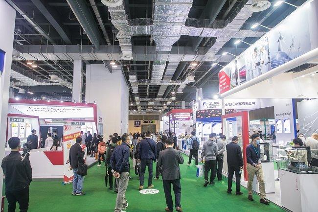 2021深圳国际电力元件及可再生能源展览会(www.828i.com)