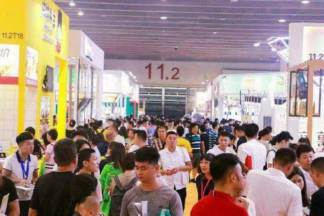 2022深圳国际餐饮连锁加盟展览会CCH(www.828i.com)