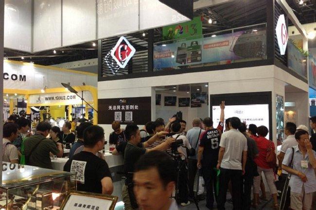 2021上海国际摄影器材展览会(www.828i.com)