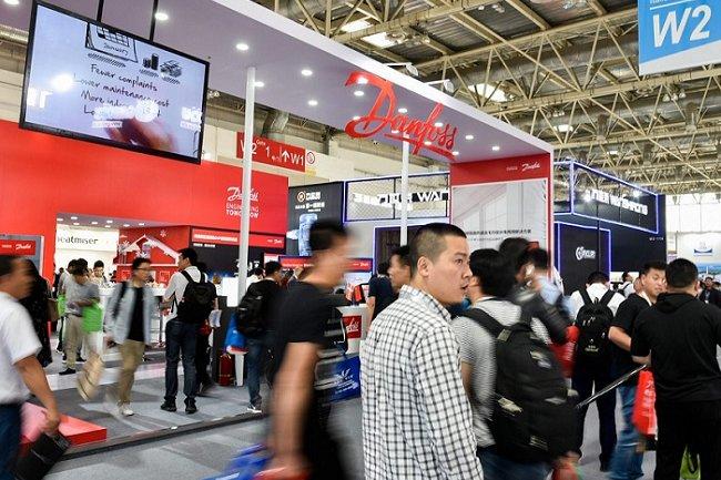 2021北京国际暖通制冷空调及卫浴展览会ISH(www.828i.com)