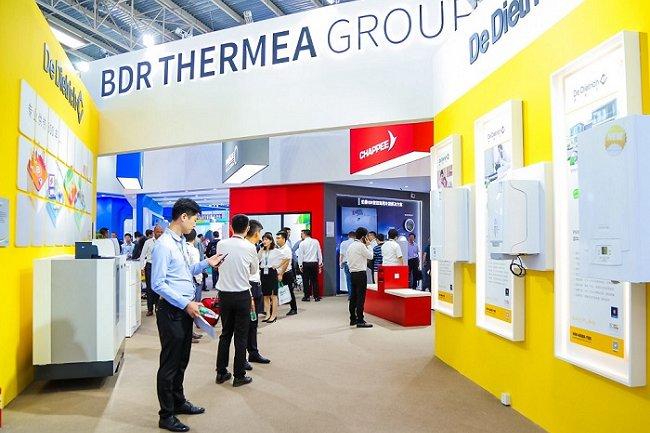 2021上海国际供热通风空调及舒适家居系统展览会ISH(www.828i.com)