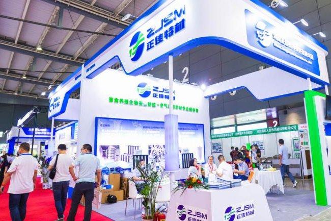 2021中国畜牧展览会CAHE(南昌畜牧展)(www.828i.com)
