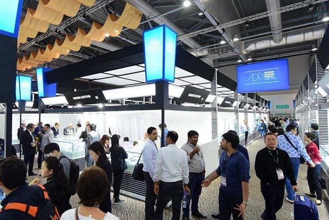 2021深圳黄金珠宝玉石展览会(深圳珠宝展)(www.828i.com)