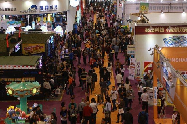 2022上海国际游乐设备展览会(上海游乐展)(www.828i.com)