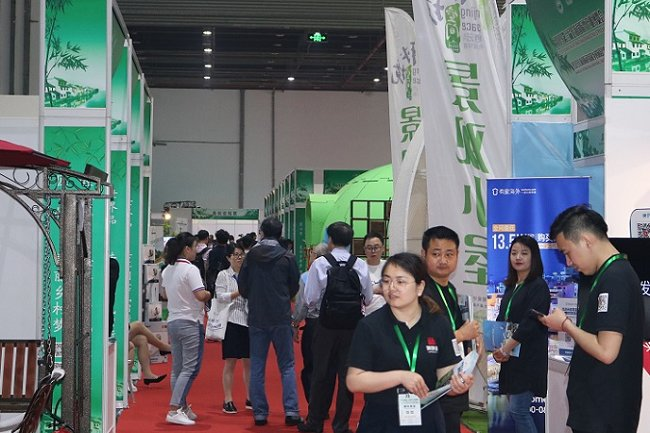 2021上海国际民宿产业展览会BBR(www.828i.com)