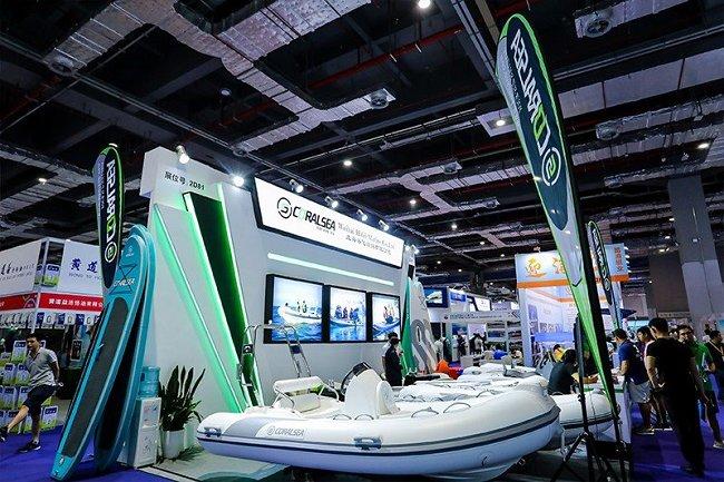2021上海国际水上运动用品展览会(www.828i.com)