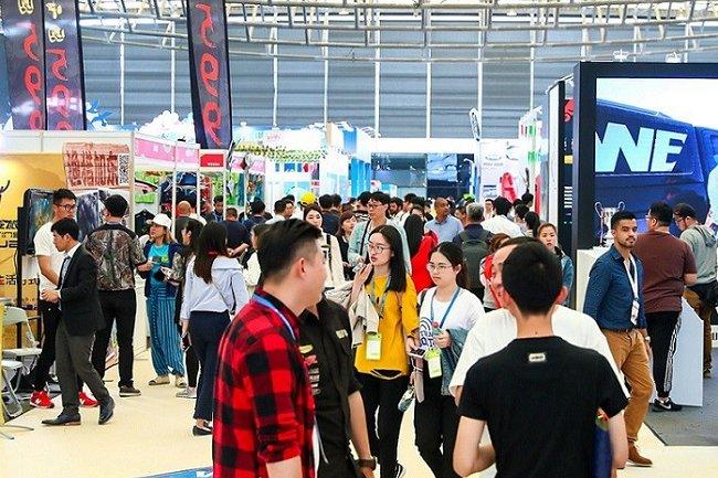 2021上海国际户外用品及时尚运动展览会(www.828i.com)
