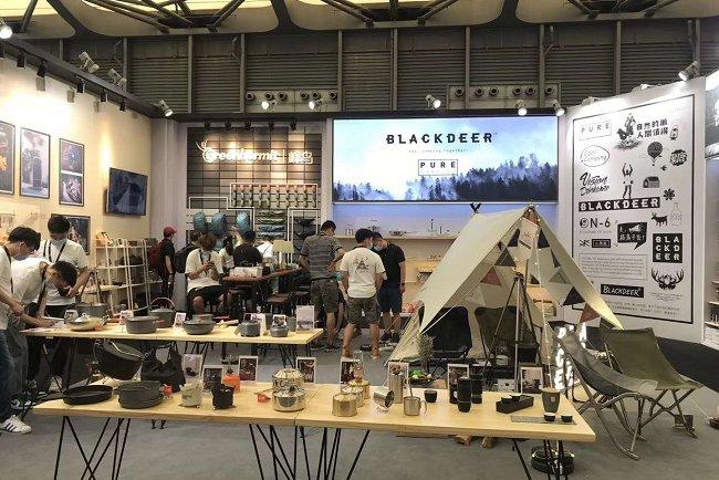 2021上海体育及户外用品展览会ISPO(www.828i.com)