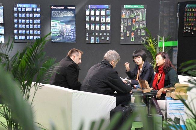 2021北京国际钓鱼用品展览会ChinaFish(www.828i.com)