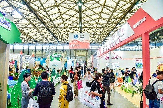 2022上海学前教育及装备展览会CPE(上海幼教展)(www.828i.com)