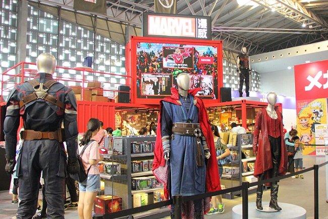 2021上海国际动漫游戏博览会CCG(www.828i.com)