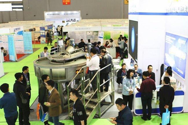 2021成都国际水处理展览会CDWE(www.828i.com)