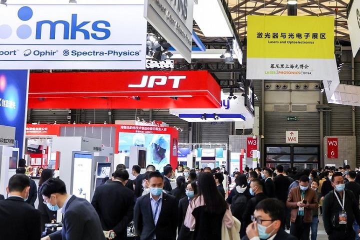 2021中国国际光电博览会CIOE-深圳光博会(www.828i.com)