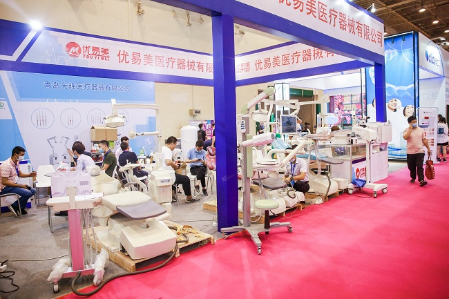 2022青岛国际医疗器械展览会(www.828i.com)