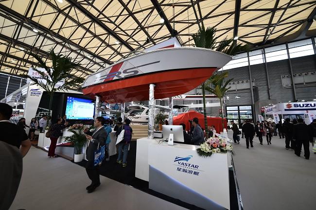 2021上海国际游艇展览会CIBS(www.828i.com)