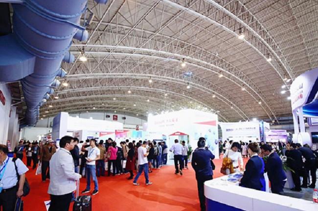 2021南京国际物联网展览会CICNE(www.828i.com)