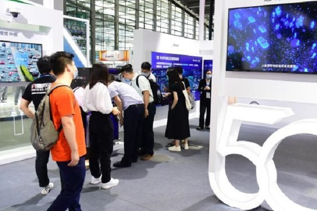 2021深圳国际大数据与存储展览会DATA CENTER(www.828i.com)