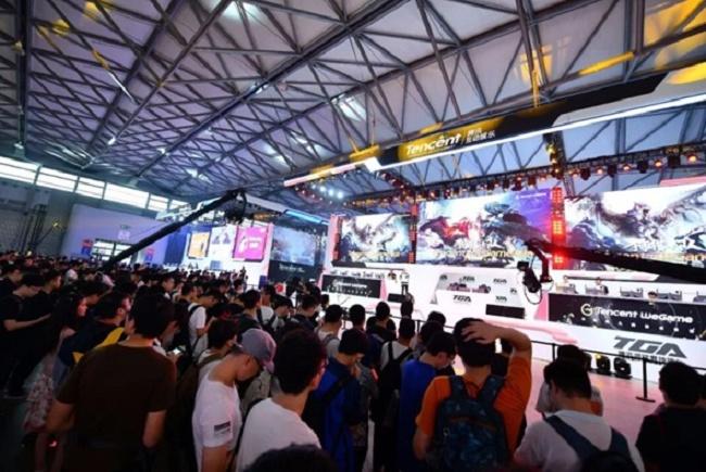 2021上海国际电玩游戏动漫展览会CHINAJOY(www.828i.com)