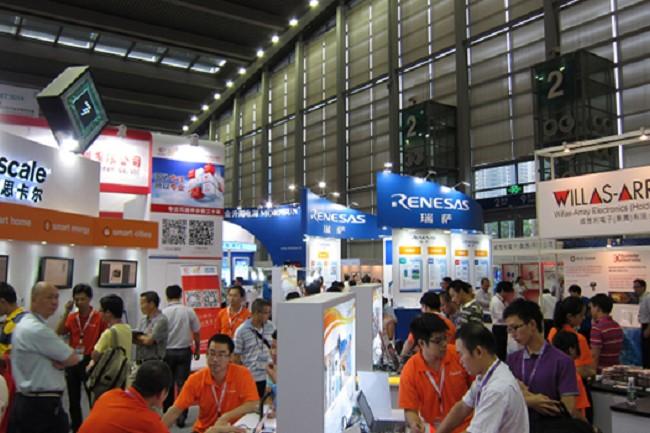 2021深圳国际嵌入式系统展览会IEE(www.828i.com)