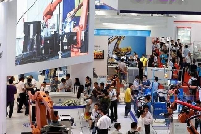 2021北京国际机器人展览会CRS(www.828i.com)