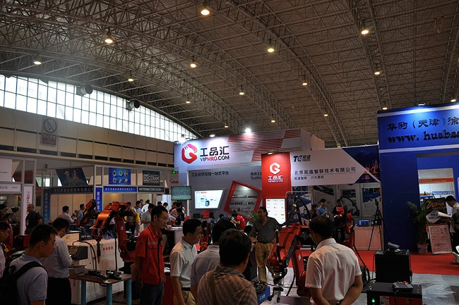 2021北京国际工业自动化展览会AIAE(www.828i.com)
