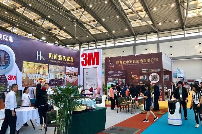 2021西安国际酒店设备及用品展览会(www.828i.com)