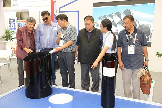 2022上海国际管材展览会Tube China(www.828i.com)