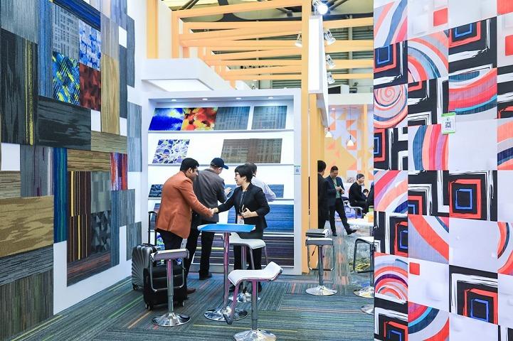 2021上海地面材料及铺装技术展览会DACF(www.828i.com)