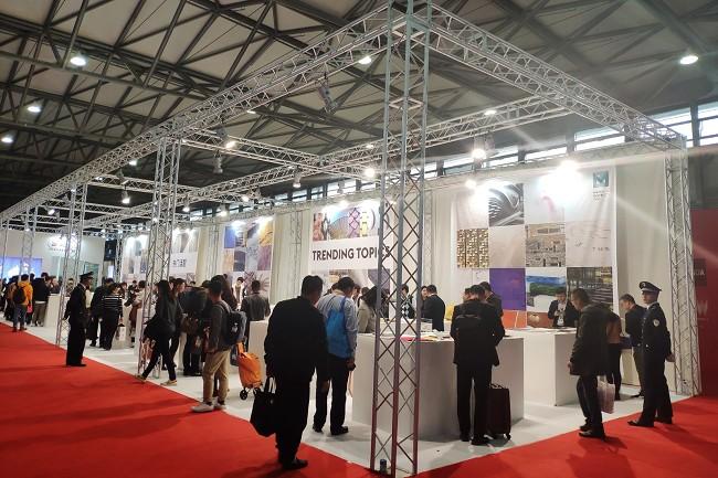 2021上海墙面装饰及内装材料设计展览会DDE(www.828i.com)