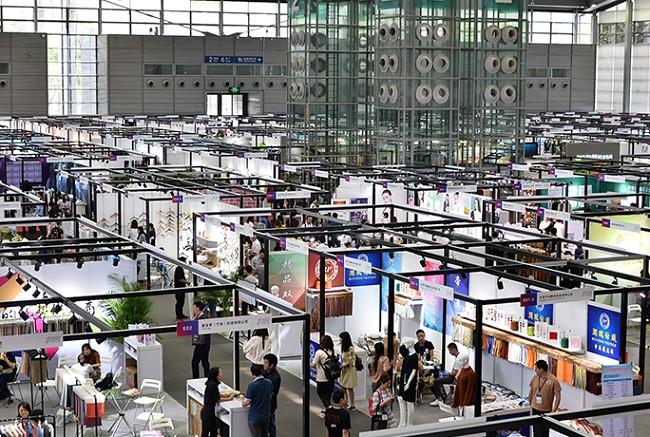 2021深圳国际服装供应链展览会FS(www.828i.com)
