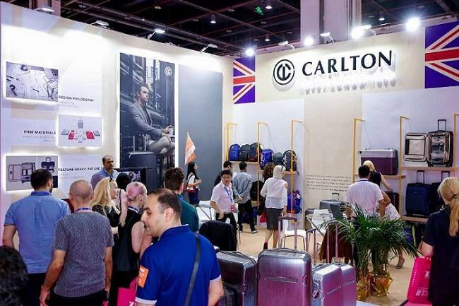 2021上海国际箱包展览会(www.828i.com)