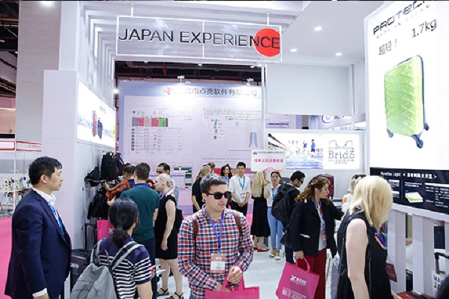 2021上海国际箱包展览会BLSE(www.828i.com)