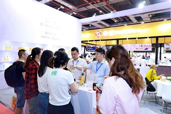 2021上海国际葡萄酒及烈酒展览会(www.828i.com)