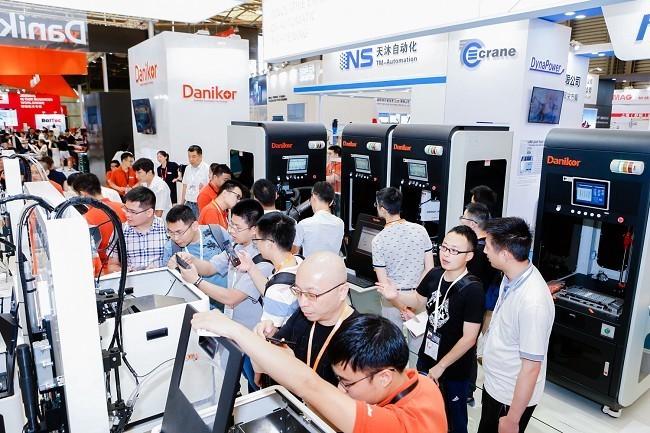 2021上海亚洲汽车轻量化展览会Lightweight Asia(www.828i.com)
