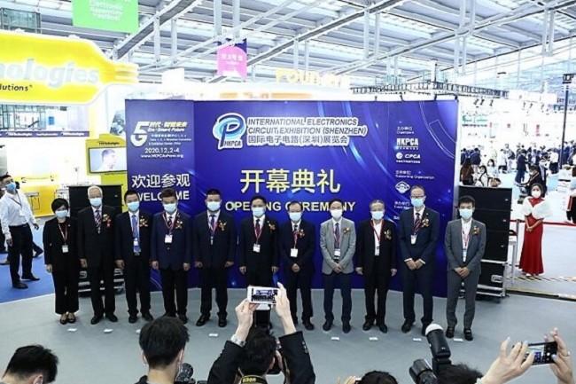 2021深圳国际电子电路展览会HKPCA(www.828i.com)