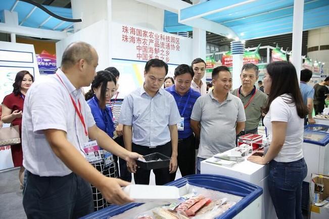 2021广州大湾区水产养殖展9月举行(www.828i.com)