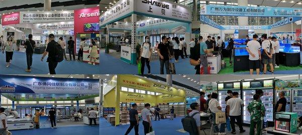 2021广州冷链展 广州冷链博览会 广州冷链展览会(www.828i.com)